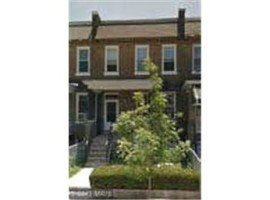 311 Bryant St NE, Washington, DC 20002 **Renovated Duplex**