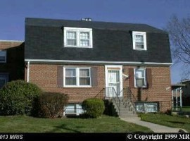 3852 26th Ave #A Temple Hills, MD 20748 **Investor Special**