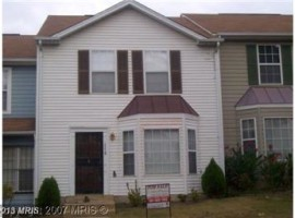 1758 Tulip Ave, District Heights, MD 20747