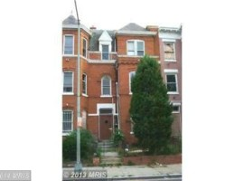 32 Q St NW B Washington, DC 20001