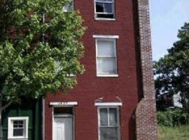 1020 Saratoga St, Baltimore, MD 21223