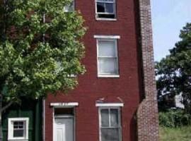 1020 Saratoga St, Baltimore
