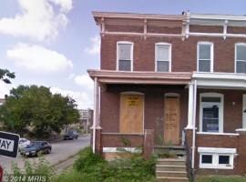 1800 28th St, Baltimore