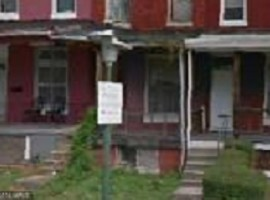 2820 Rayner Ave, Baltimore