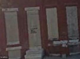 1705 Ensor St, Baltimore