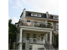 1637 A ST NE, Unit 1, Washington, DC 20002