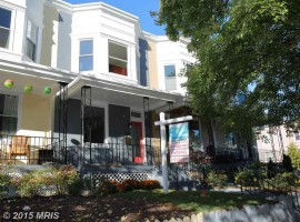 1534 A St NE, Washington, DC 20002